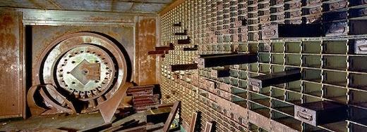 gold-trust-gld-etf-empty-vault