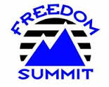 Freedom summit logo