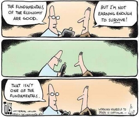 2014 economy