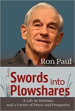 Ron Paul Swords