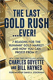 the last gold rush